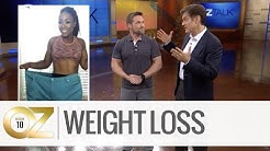 The Secret Behind Extreme Weight Loss