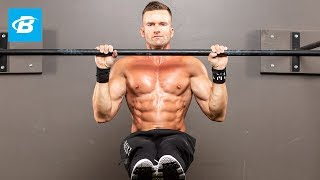 240-Rep Bodyweight Challenge | Scott Mathison