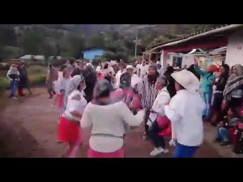 carnavales de la vereda chapud 2020