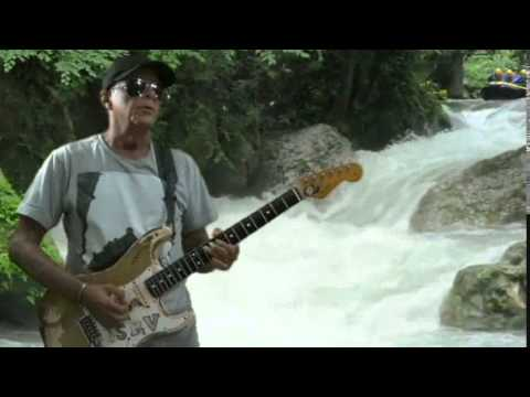 Ride The River,JJ Cale & Eric Clapton Kami Style HD