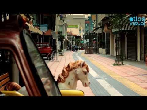 Xanthi, Greece - Thrace - AtlasVisual