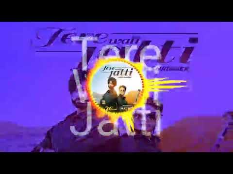 Tere Wali Jatti(BASS BOOSTED)saini Surinder| Latest Punjabi Song 2018|