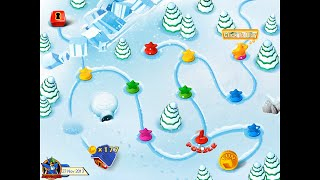 Super Collapse! 3 (2006, PC) - 05 of 11: Freezing Forest [720p50]