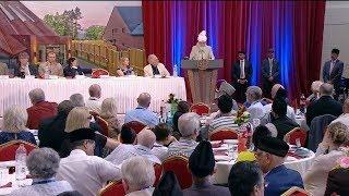 Islamabad – Glorious Symbol of Peace - Address at Inauguration of Mubarak Mosque