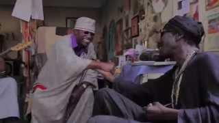 Demb Ak Tey - Birame Yacine ft. Souleymane Faye