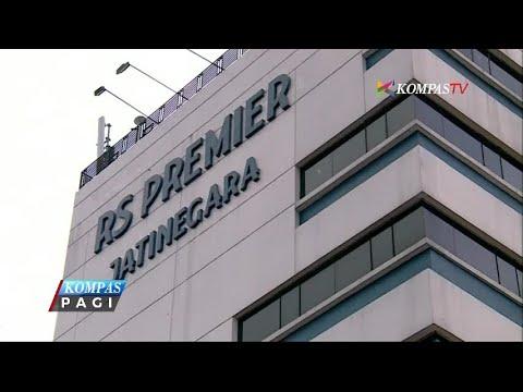 KPK Dalami Informasi Medis Setya Novanto