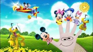 Mickey Mouse Clubhouse! Sing-Along to Clubhouse Song + Hot Dog Song!