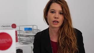 Vivere a Malaga anche grazie all'Erasmus - Intervista a Michela - Story Hunters tv 2018