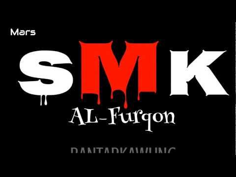 mars SMK alfurqon Bantarkawung ( subtitle lirik )