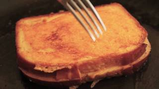 Food Wishes Recipes - Next Up: Inside-Out Grilled Cheese Sandwiches!