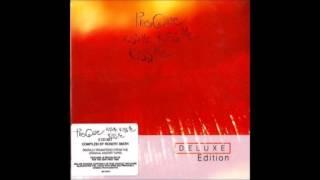 The Cure - Icing Sugar (studio alt mix)