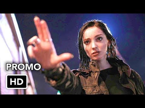 """The Gifted (FOX) """"X-Men Universe"""" Promo HD - Marvel series"""
