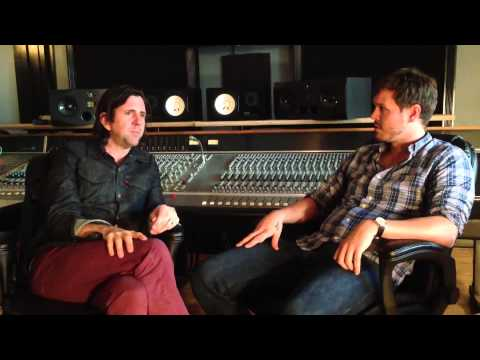 How to Get a Great Performance Whether You're Recording Yourself or Others in the Studio