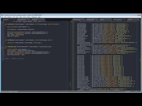 Day 15 - Bitmap Font Creation