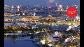 Новый год в Европе. Автобусный тур