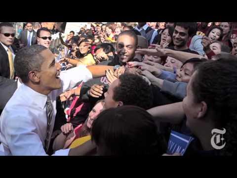 Politics: The Illinois Senate Race - nytimes.com/video