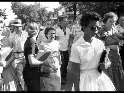 An Introduction to the Civil Rights Movement