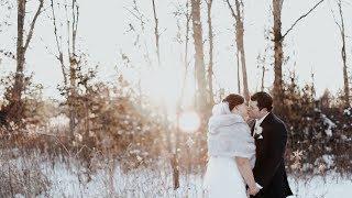 Aaron & Chelsea   Wedding Film