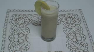 Молочно - банановый коктейль. Кухня народов мира: простые кулинарные рецепты