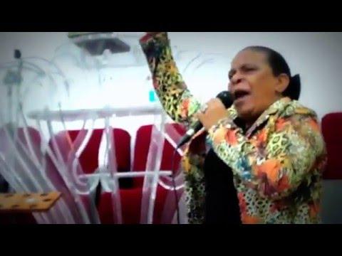 Pastora Maria José - Obediência ao Senhor - Deuteronômio 28
