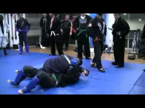 January 2012 Belt Test.mp4
