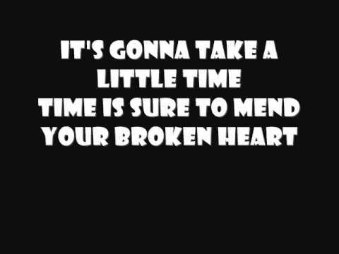 Tesla - Love Song (Lyrics)