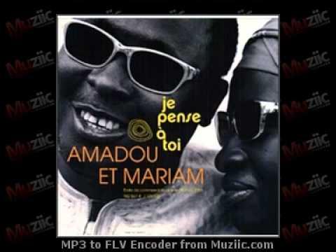 Amadou & Mariam - Sabali Lyrics | MetroLyrics