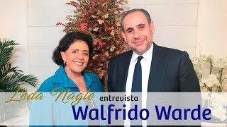COM A PALAVRA WALFRIDO WARDE  FALANDO SOBRE A CORRUPÇÃO| LEDA NAGLE