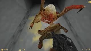 Half-Life прохождение серия 2