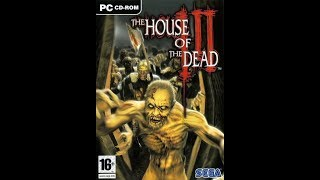 Pc longplay - The house of the dead 3 - New version