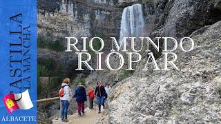 Los Chorros del Rio Mundo, Riopar | Albacete #3