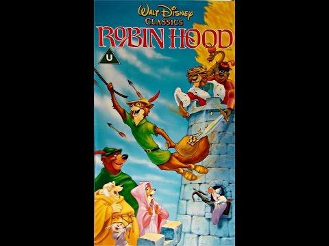 Opening to Bambi 1994 UK VHS   Doovi