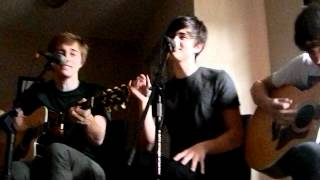 Before You Exit-House Party-Payphone/Teenage Dream Mashup-06/16/12