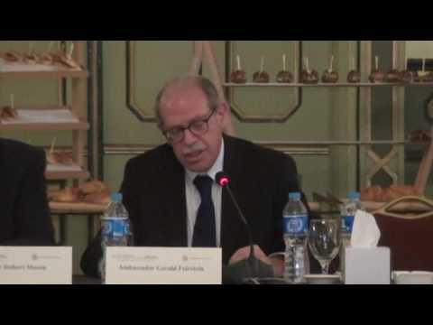 Arab-U.S. Relations In Prespective Conference - Day 2 (Part 2)
