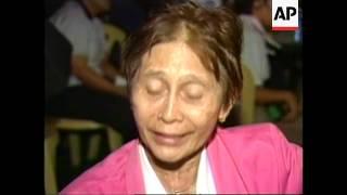 Video PHILIPPINES: FLIGHT 541 AIRPLANE CRASH AFTERMATH (2) download MP3, 3GP, MP4, WEBM, AVI, FLV Juli 2018