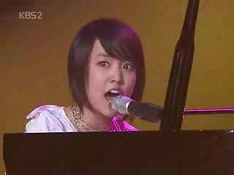 Younha - Live - 비밀번호 486