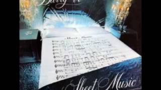 Barry White - Sheet Music (1980) - 06. She's Everything To Me