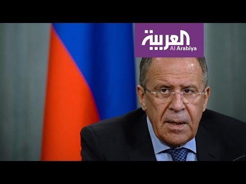 لافروف: مستعدون لـ -التعاون التام- مع واشنطن حول سوريا  - نشر قبل 3 ساعة