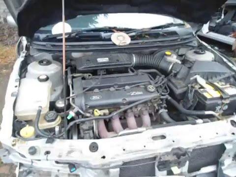 Ford mondeo mk2 2 0 16v petrol zetec engine NGD 128 788 miles