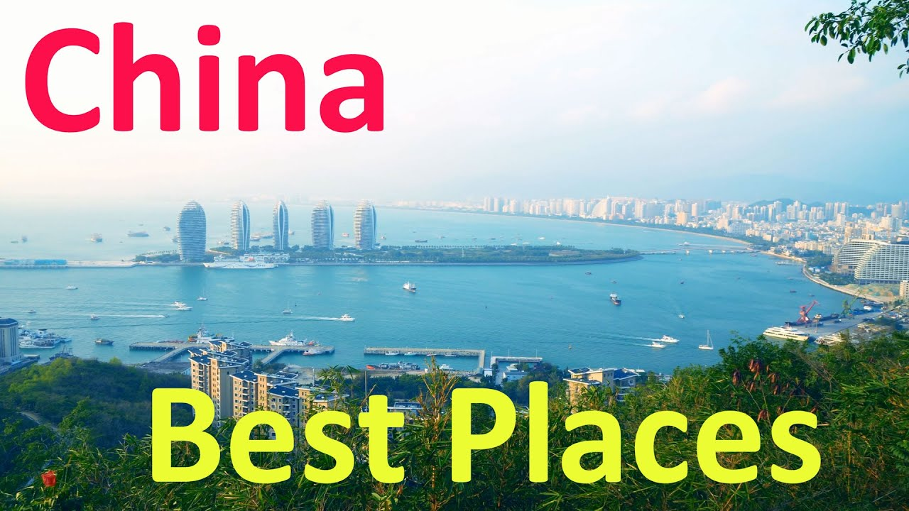 The 10 Best Places To Live In China 2019 - Study, Job, Retire & Family