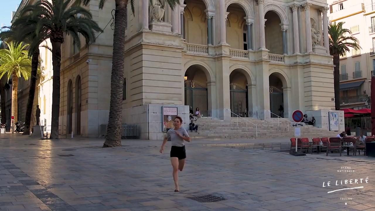 Hors les murs – Toulon - Cadute Dalle Nuvole