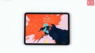 iPad Pro 2018: Price, specifications and features | Apple Launch Event