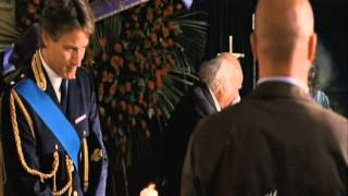 Montalbano at his own funeral.mpg