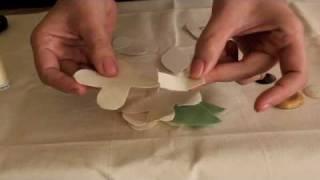 Vídeo-aula: reaproveitamento de retalhos de tecido