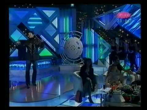 Bravo show 2005 Tose Proeski Cija si Marko Jokic gitara