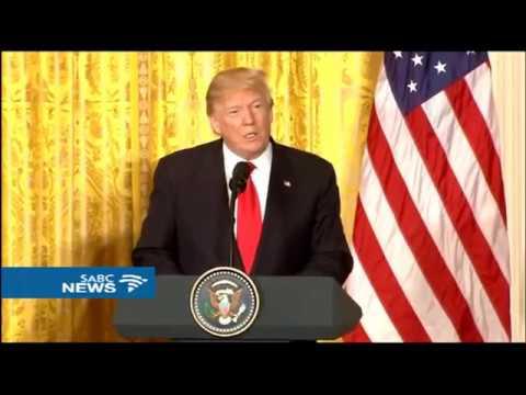 AU, UN condemn Trump's derogatory utterances on Haiti, Africa