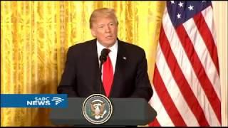 connectYoutube - AU, UN condemn Trump's derogatory utterances on Haiti, Africa