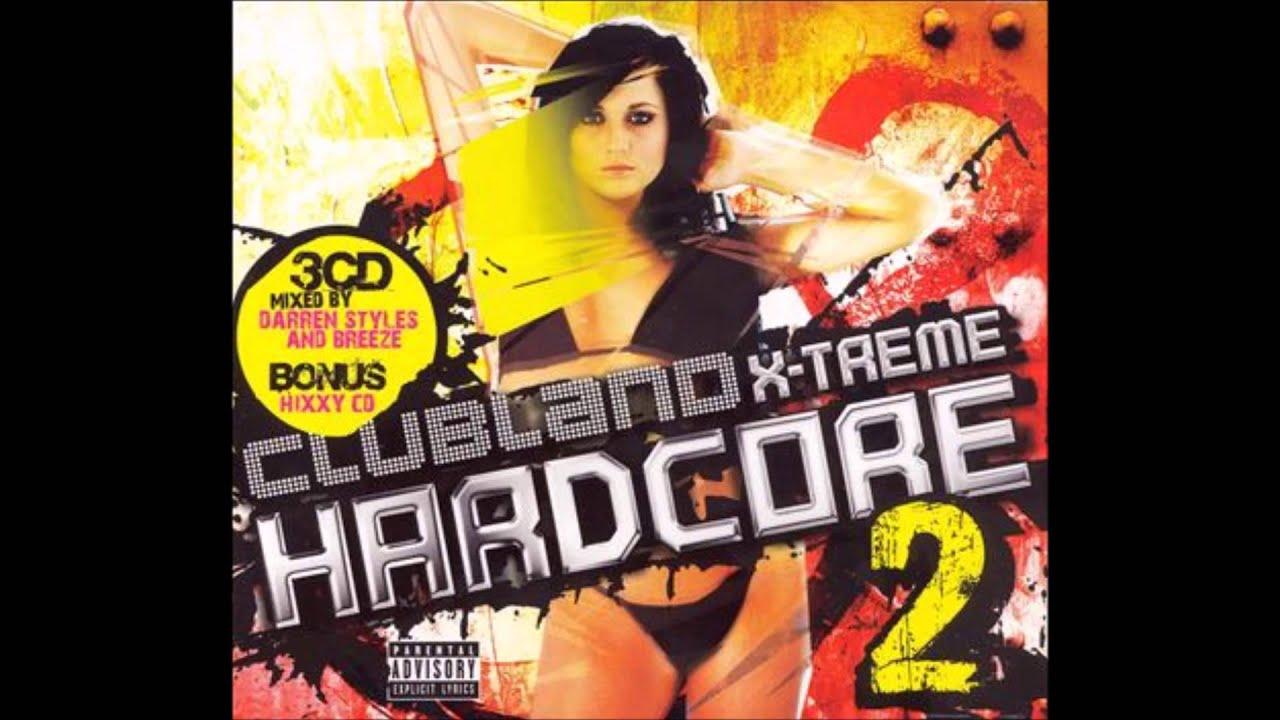 Clubland hardcore