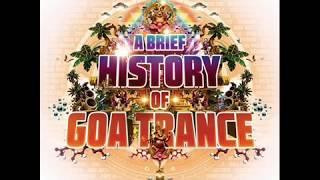 Talamasca & Deedrah -   Transwave A Brief History Of Goa Trance (2017)