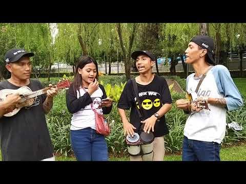 Cah Kerjo Versi Trio Wok Wok Dan Manda